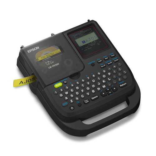 Epson LabelWorks LW-PX350 Industrial Label Printer