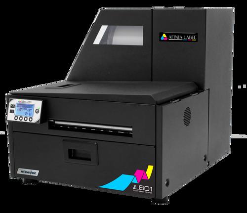 Afinia L801 Color Label Printer | Memjet Label Printer