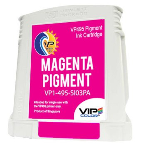 VIPColor VP495 magenta ink cartridge