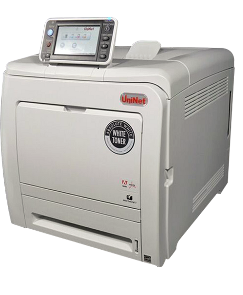 iColor 550 A4/Letter Sized White Digital Transfer Printer