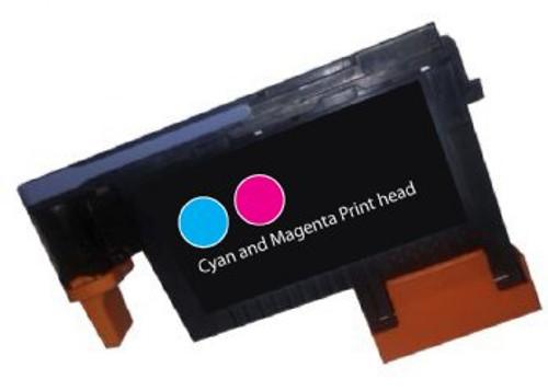 VIPColor VP495 cyan and magenta print head