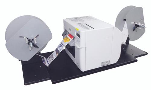 3500x Label Rewinder/Unwinder/JP Bundle for Epson TM-C3500 Label Printer