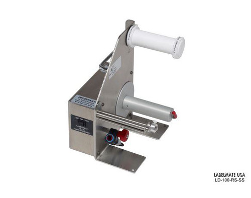 Labelmate Label Dispenser LD-100-RS-SS