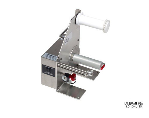 Labelmate Label Dispenser LD-100-U-SS