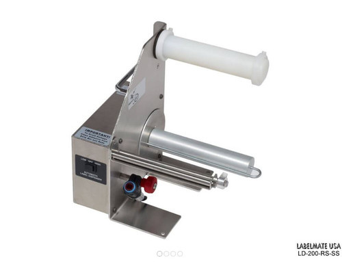 Labelmate Label Dispenser LD-200-U-SS