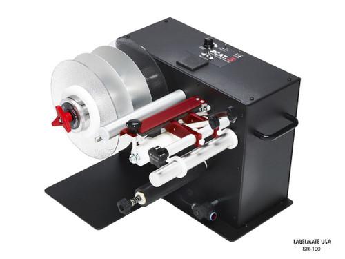 Labelmate Label Slitter-Rewinder SR-100