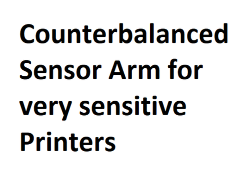 Labelmate Sensor Arm  Accessories