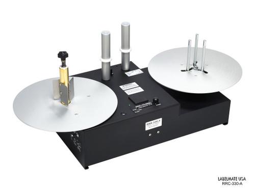 Labelmate Label Rewinders RRR-330-A