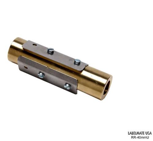 """Labelmate Unwind Shaft Accessories  RR-1.5""""U"""