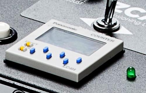 Labelmate Preset Counter  Accessories PCS-2