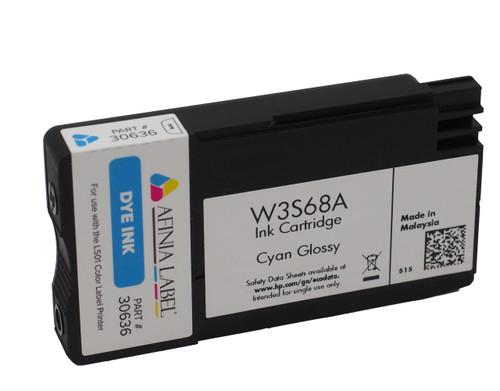 Afinia L501/L502  Dye Ink Cartridge Cyan