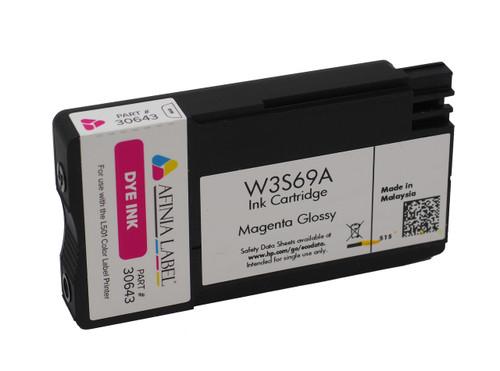Afinia L501 Magenta Dye Ink Cartridge