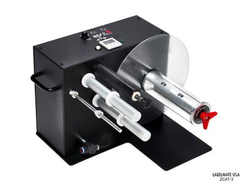 ZCAT-3-220 Label Rewinder for Memjet Printer