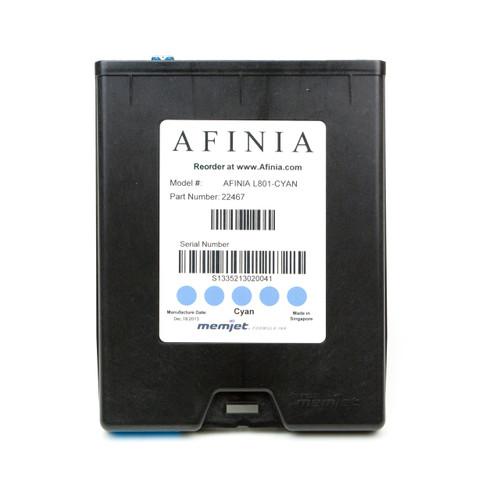 Afinia L901/CP950 VersaPass G Cyan Memjet Ink Cartridge