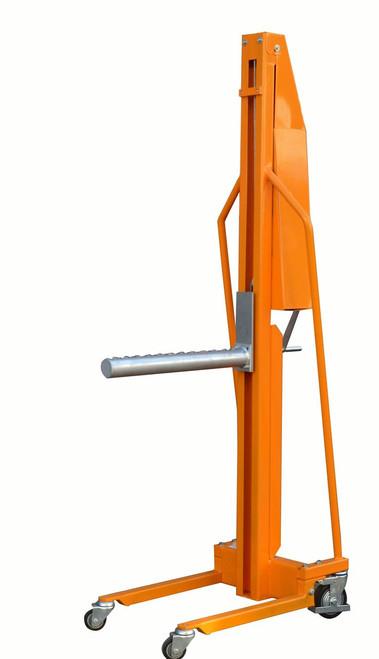 FL100 Manual Roll Stacker (99432)