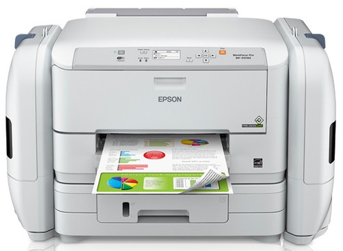 Epson WORKFORCE R5190 Printer(C11CE28201)