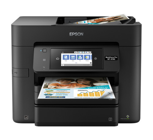 Epson WorkForce Pro WF-4740 Business Edition Printer