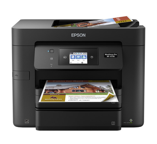 Epson WorkForce Pro WF-4730 Business Edition Printer