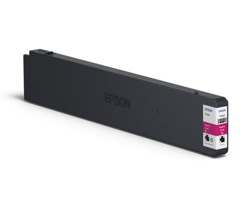 Epson T858 EXTRA High-capacity MAGENTA INK CARTRIDGE WF-C20590