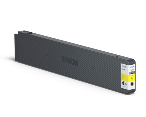 Epson T887 EXTRA High-capacity YELLOW INK SUPPLY WF-C17590