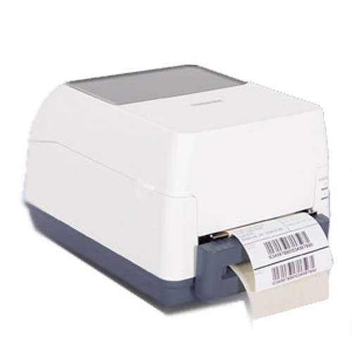 Toshiba BFV4TTS12QQR 200 dpi Thermal Transfer Barcode Printer