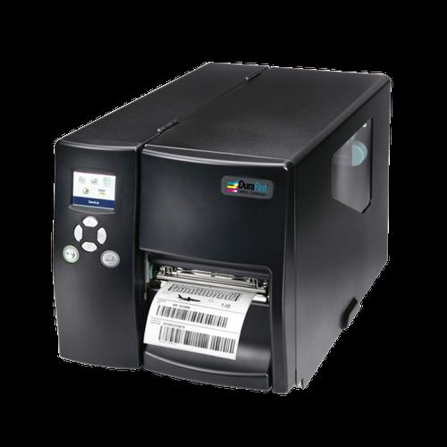 "ZTT2250i 4"" Thermal Transfer Barcode Printer Color Display, 203 dpi, 7 ips (99771)"