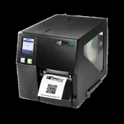 "Godex ZX1200i 4"" Thermal Transfer Barcode Printer, 203 dpi, 10 ips"