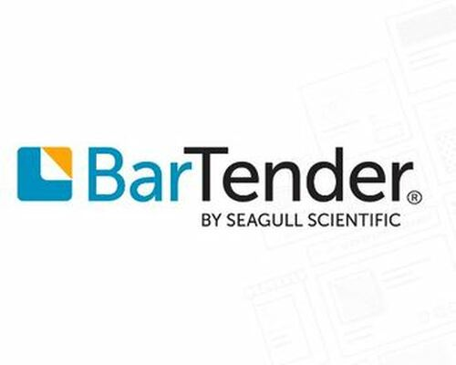 BarTender Enterprise 2019 - Upgrade from Automation 2019 - Printer License 2019 - Standard Maintenance and Support (Per Printer Per Month)