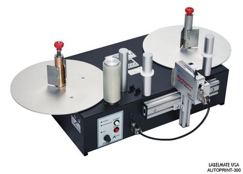 "LabelMate Reel-To-Reel High Speed ""OFF-LINE"" Printer (AUTOPRINT-300)"