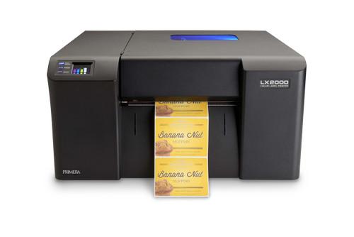Primera LX2000 Color Label Printer (74461)