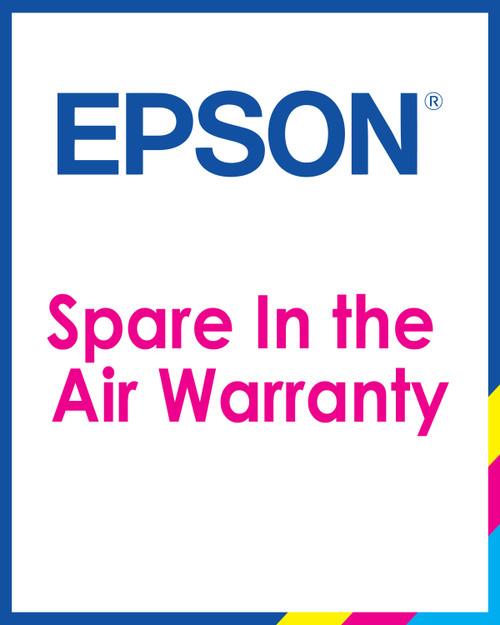 TM-C3500/TM-C3400 Spare In the Air Warranty per year