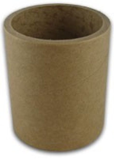 """Empty Cores 3"""" ID X 2.125"""" [0.250 wall] BOX OF 50"""