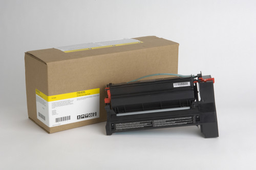 Primera CX1000/CX1200 Yellow Toner Cartridge, Extra High Yield 57404