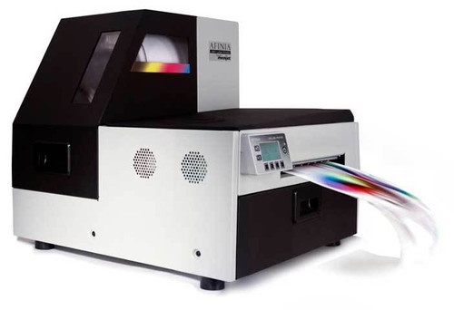 Motor Controller PCA Replacement Part for L801   Memjet Printer Parts
