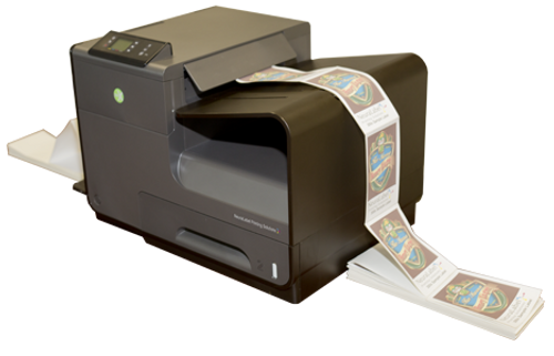 NeuraLabel 300x Pigment Inkjet GHS Label Printer