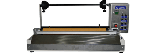 GEMFix 60xc Rolled to Sheet Automatic Cutter