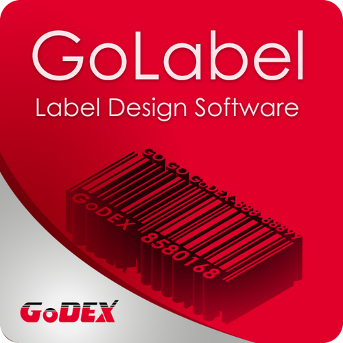 GoLabel Label Design Software free with select printers by Durafast label company