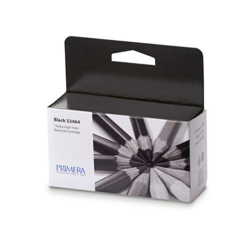 Primera LX2000 Black Pigment Ink Cartridge (53464)