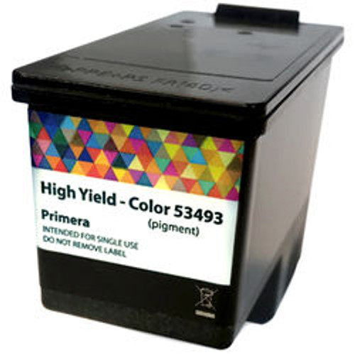 Primera 53493 LX910 Pigment Ink Cartridge for GHS BS5609 Labels