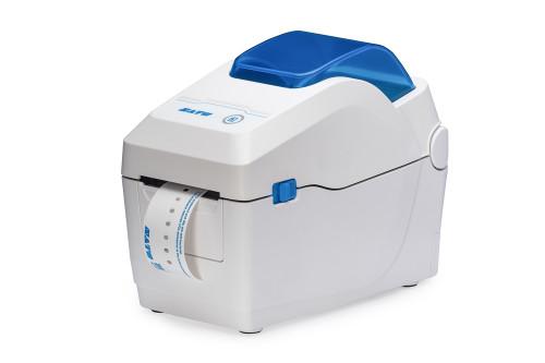 SATO WS212DT 300 dpi Direct Thermal Label Printer w/ WLAN