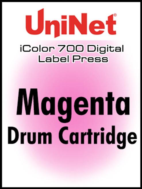 UniNet iColor 700 Magenta Drum