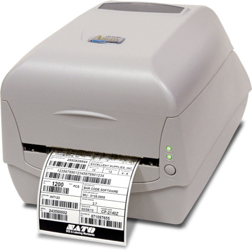 Argox CP-2140Z TT 203 dpi Desktop Thermal Transfer Label Printer