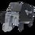 Godex ZX1000 Cutter Stacker 300 dpi Thermal Transfer Printer
