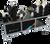 DLF-220L Digital Label Finisher (28053)