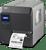 SATO CL408NX 203 dpi Thermal Transfer Label Printer w/ RTC/HF RFID