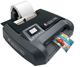 shop for Afinia L301 color inkjet label printer