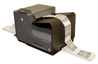 shop for NeuraLabel 300x Pigment Inkjet GHS Label Printer