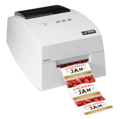 shop for Primera LX500 Color Label Printer