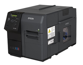 Get Free Labels with the Purchase of a Color Label Printer from DuraFast Label Company