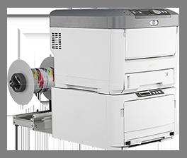 UniNet iColor 700 Color Label Printer price